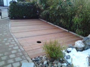 Terrassenbelaege, Kreativ Holzbau Lohr, Salem