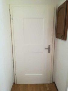 Zimmertür, Kreativ Holzbau Lohr, Salem